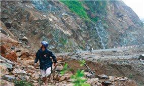 Nguy cơ thảm họa từ thiên tai khu vực miền núi phía Bắc: Những việc cần làm ngay