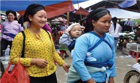 Việt Nam thúc đẩy bình đẳng giới trong phát triển bền vững