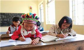 Lai Châu : Chất lượng giáo dục vùng ĐBKK được cải thiện