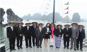 Xây Dựng Chính Sách UNESCO Về Di Sản Thế Giới: Việt Nam là thành viên tích cực
