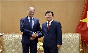 Việt Nam sẽ nghiên cứu các mô hình hiệu quả phát triển nhà ở cho người dân