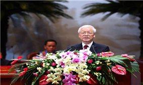 Công đoàn Việt Nam tích cực đổi mới vì người lao động