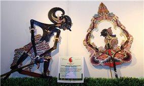 Nghệ thuật Múa rối Wayang