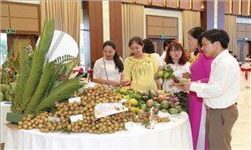 Mộc Châu (sơn la): Phát triển kinh tế từ cây ăn quả
