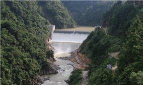 Yên Bái: Tăng cường công tác đảm bảo an toàn hồ đập