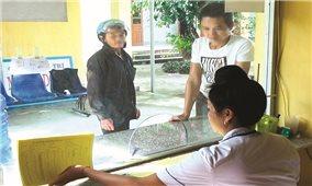 Cai nghiện ma túy bằng Methadone tại Điện Biên: Khoảng cách địa lý đang là rào cản