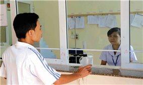 Lai Châu: Thành công bước đầu từ cai nghiện bằng Methadone