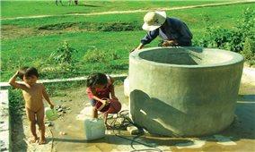 Nâng cao chất lượng nguồn nước sinh hoạt: Không đánh đồng giữa nước sạch và nước hợp vệ sinh