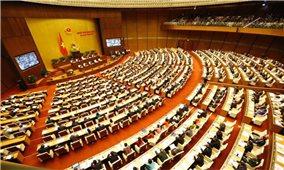 Tăng cường cải cách hành chính