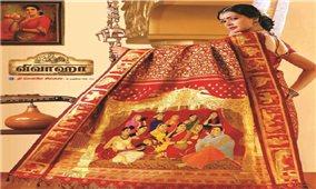 Ấn Độ: Chiếc nôi của nghệ thuật truyền thống