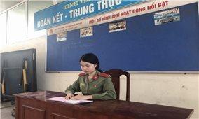 Bí quyết thành công của cô học trò dân tộc Nùng