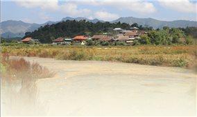 Điện Biên: Ô nhiễm môi trường từ chế biến dong riềng