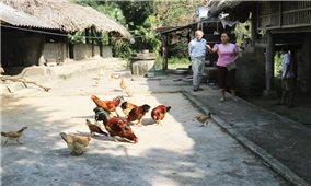 Lục Yên (Yên Bái): Loay hoay tìm quỹ đất
