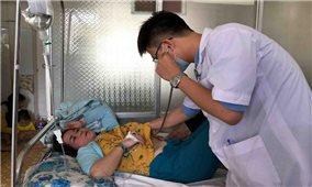 Đắk Lắk: 73 người ngộ độc thực phẩm, nghi do ăn bánh mì