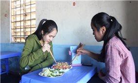 Ẩm thực Lào trên đất Việt
