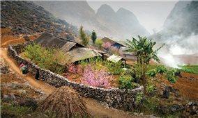 Giữ gìn nét đẹp kiến trúc truyền thống trên Cao nguyên đá