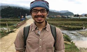 Nguyễn Hoài Daniel và dự án giúp đỡ bà con DTTS