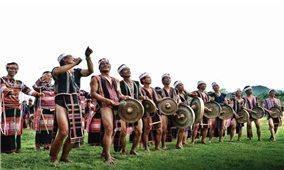Lan man cùng Văn hóa Tây Nguyên