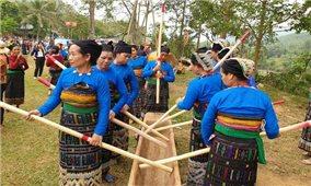 Tour du lịch Quan Sơn - Viêng Xay: Thắm tình hữu nghị