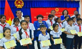 Ủy ban Thường vụ Quốc hội: Giám sát thực hiện chính sách dân tộc tại An Giang