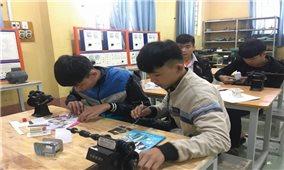 Chính sách hỗ trợ đào tạo nghề: Nhìn từ Lào Cai