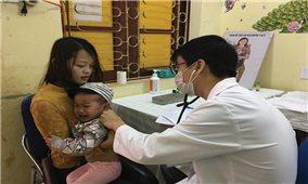 Lào Cai: Bước tiến vượt bậc trong khám chữa bệnh ở tuyến huyện