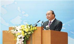 Thủ tướng hoan nghênh việc mở đường bay thẳng Việt Nam-Italy