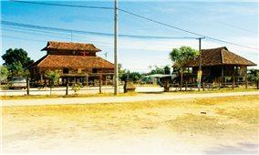 Về thăm đồng bào dân tộc Brau ở làng Đăk Mế