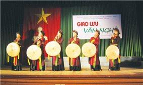 Dân ca Quan họ với giới trẻ Bắc Ninh
