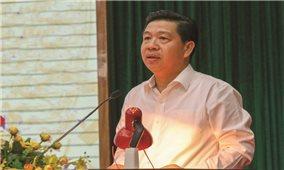Điện Biên cần tiếp tục chú trọng phát triển kinh tế tập thể, kinh tế hợp tác xã tại các vùng DTTS