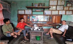 Xuất khẩu lao động giúp nhiều hộ thoát nghèo bền vững