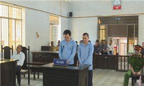 Lừa phụ nữ bán sang Trung Quốc, lĩnh 24 năm tù