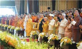 Đại lễ Phật đản Liên Hợp quốc-Vesak 2019 Kết nối yêu thương