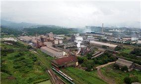 Lào Cai: Sẽ di chuyển 113 hộ dân ra khỏi vùng ảnh hưởng môi trường Khu Công nghiệp Tằng Loỏng