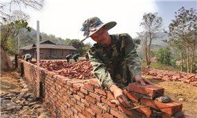 Đào tạo nghề cho lao động nông thôn: Nhìn từ Nậm Pồ