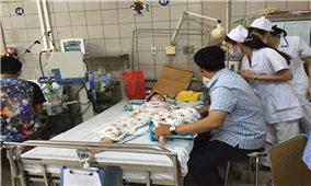 Bình Định: Vì sao bệnh sốt xuất huyết diễn biến bất thường?