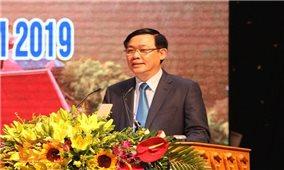 Diễn đàn kinh tế sản xuất, tiêu thụ vải thiều Bắc Giang