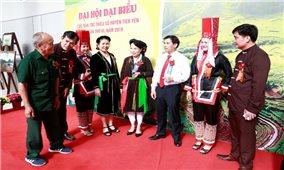 Đại hội Đại biểu dân tộc thiểu số huyện Tiên Yên: Đặt mục tiêu phấn đấu giảm từ 10-15% hộ nghèo mỗi năm