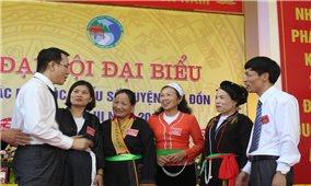 Đại hội Đại biểu các DTTS huyện Vân Đồn (Quảng Ninh): Giảm tỷ lệ hộ nghèo xuống dưới 1% vào năm 2024.