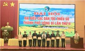 TP Uông Bí (Quảng Ninh): Đến năm 2024, thu nhập người dân vùng dân tộc thiểu số gấp 1,5 lần năm 2019