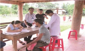 Phát triển kinh tế-xã hội các DTTS rất ít người ở Kon Tum: Tạo đột phá trong cách đầu tư, hỗ trợ