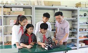 Hòa Bình: Nâng cao chất lượng giáo dục vùng khó khăn