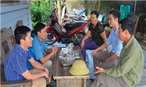 Sáp nhập thôn, bản vùng DTTS, miền núi ở Nghệ An: Khó khăn phát sinh trong quá trình thực hiện