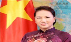 Thúc đẩy hợp tác giữa Quốc hội hai nước Việt Nam - Trung Quốc