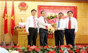 Tiên Yên đi đầu về đổi mới xây dựng Đảng, hệ thống chính trị