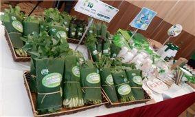 Hà Nội phấn đấu 100% siêu thị không dùng túi nilon khó phân hủy