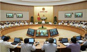 Chính phủ cho ý kiến về Đề án Tổng thể phát triển kinh tế - xã hội vùng dân tộc thiểu số và miền núi