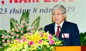 Tiếp tục triển khai thực hiện đồng bộ và hiệu quả các chính sách dân tộc
