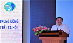 Ủy Ban Dân tộc-Tổng Cục Thống kê: Tập huấn nghiệp vụ điều tra thu thập thông tin về 53 DTTS