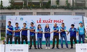 """Câu lạc bộ Doanh nhân 2030: Mang """"ánh sáng tri thức"""" đến với trẻ em vùng khó"""